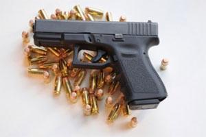 Znaczenie snu amunicja