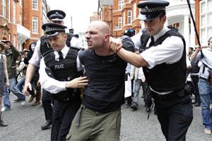 Aresztowanie 1