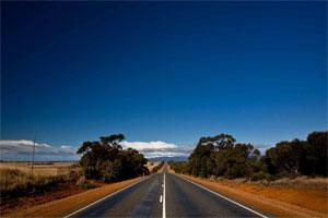 Znaczenie snu autostrada