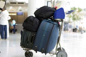 Znaczenie snu bagaż