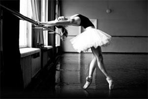 Znaczenie snu balet