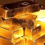 Baryłki złota