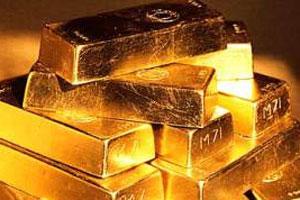 Baryłki złota 19