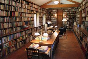 Znaczenie snu biblioteka