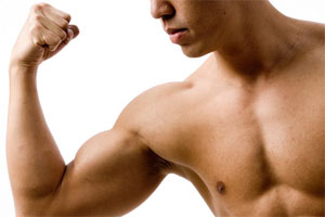 Znaczenie snu bicepsy