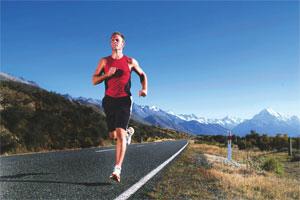 Znaczenie snu bieganie
