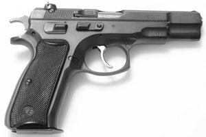 Broń 9