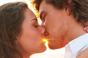 Całowanie 3