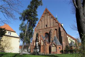 Znaczenie snu cerkiew
