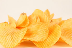 Znaczenie snu chipsy