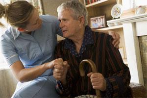 Znaczenie snu choroba Parkinsona