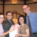 Chrzestny rodzic