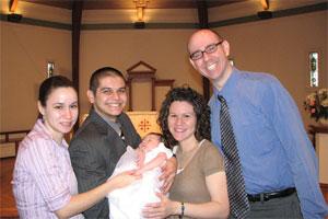Znaczenie snu rodzic chrzestny