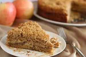 Znaczenie snu ciasto z jabłkami