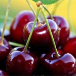 Czereśnie (owoce)
