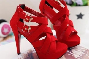 Czerwony kolor 27