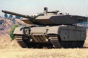 Czołg 31