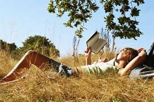 Znaczenie snu czytanie
