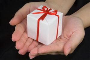 Znaczenie snu dar