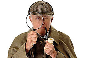 Znaczenie snu detektyw