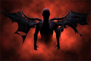Diabeł 4