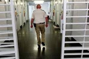 Dozorca więzienny 17