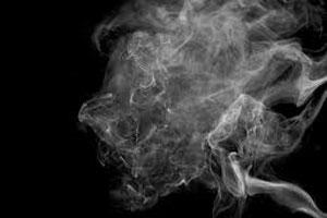 Znaczenie snu dym