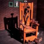 Egzekucja (wykonanie wyroku śmierci)