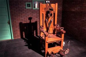 Egzekucja (wykonanie wyroku śmierci) 35