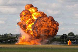 Eksplozja 15