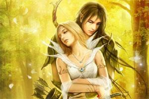 Znaczenie snu elfy
