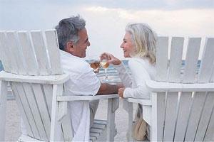 Znaczenie snu emerytura