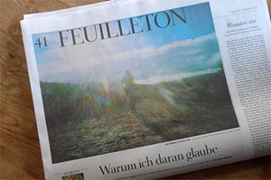 Felieton