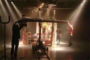 Filmowe atelier 1
