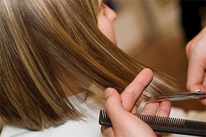 Znaczenie snu fryzjer
