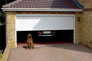 Znaczenie snu garaż