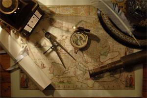 Znaczenie snu geografia