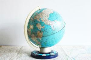 Znaczenie snu globus