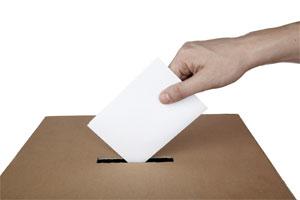 Znaczenie snu głosowanie