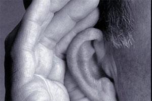 Znaczenie snu głuchy
