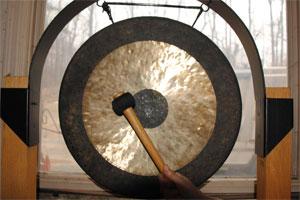 Znaczenie snu gong