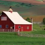 Gospodarstwo wiejskie
