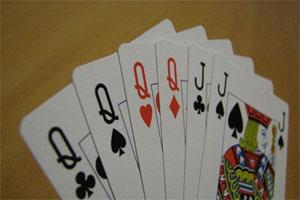Grać w karty 29