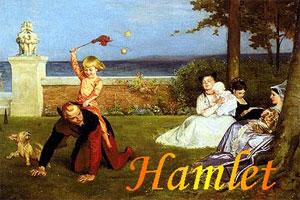 Znaczenie snu hamlet