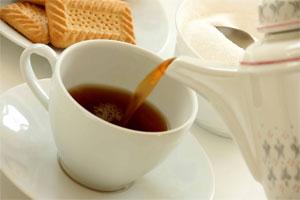 Znaczenie snu herbata