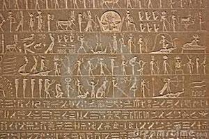 Hieroglify 8