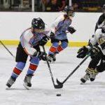 Hokej
