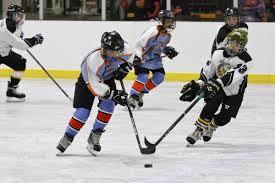Znaczenie snu hokej