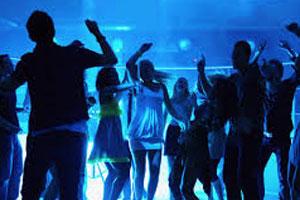 Impreza taneczna 22