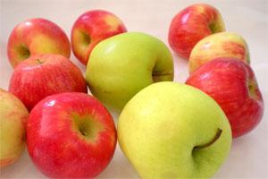 Znaczenie snu jabłko
